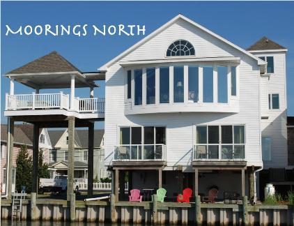 Moorings North