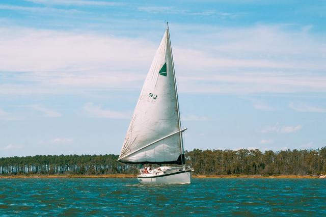 Onancock Sailing
