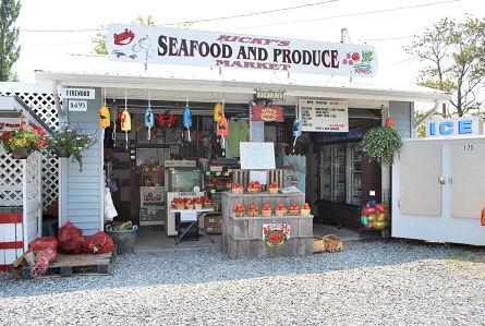 Ricky's Seafood & Produce