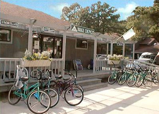 The Bike Depot