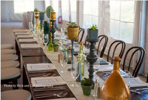 Detail Savvy Events