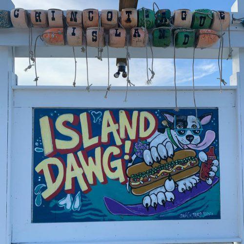 Island Dawg